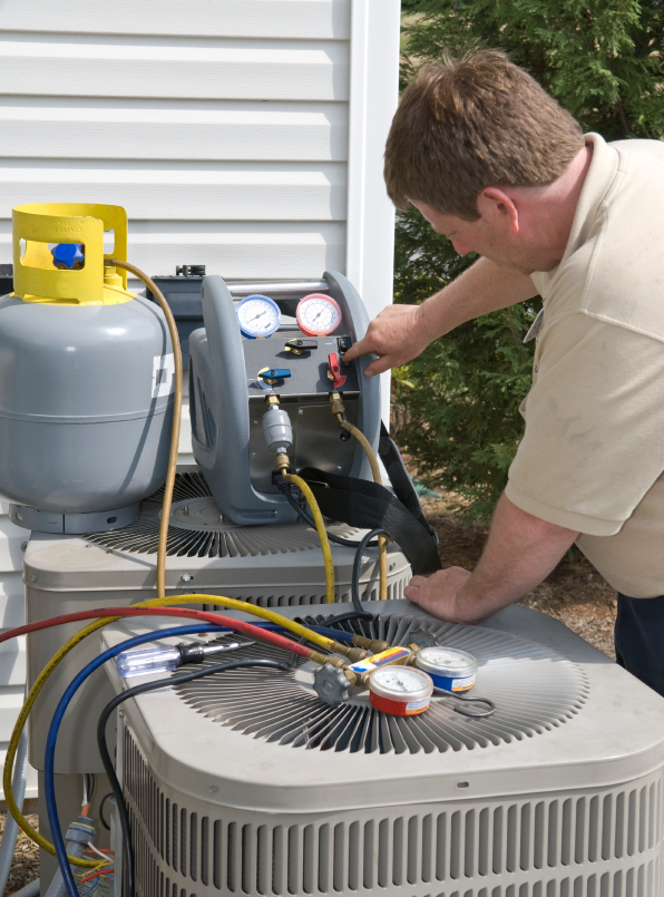 Mike's Repairs Heating and Cooling