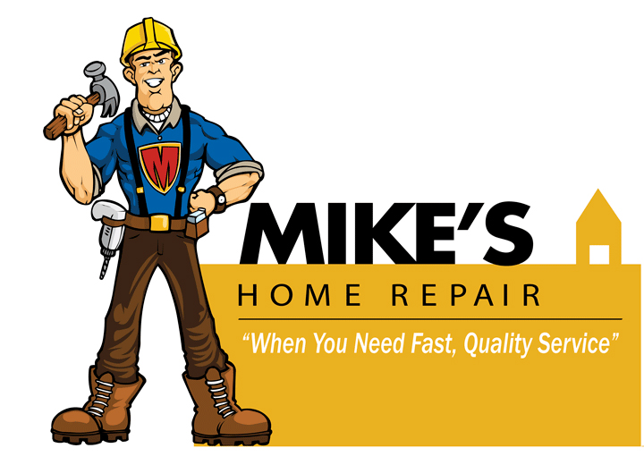 Handyman Mike S Home Repairs